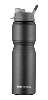 Botella De Aluminio Con Pico Waterdog De 750 Ml Scorpioº