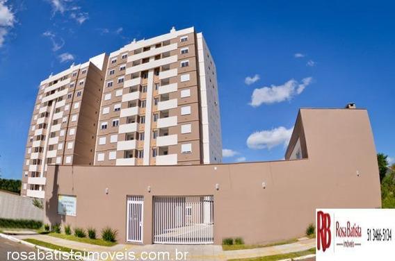 Apartamento Com 2 Dormitório(s) Localizado(a) No Bairro São José Em Canoas / Canoas - A197
