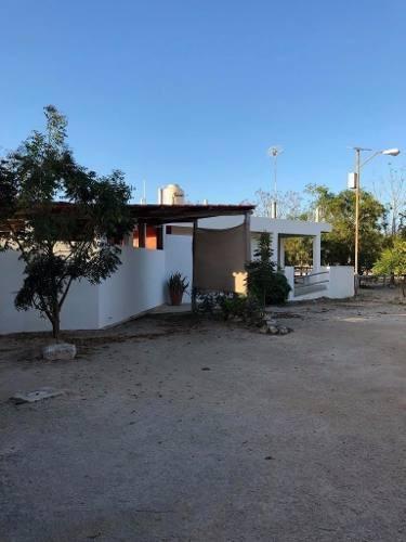 Rancho En Chicxulub, Chicxulub Pueblo