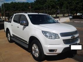 Sucatas E Batidos S10 2.8 Ltz 4x2 Diesel 2014