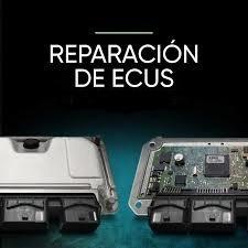 Curso De Reparación De Ecus O Computadora Automotriz