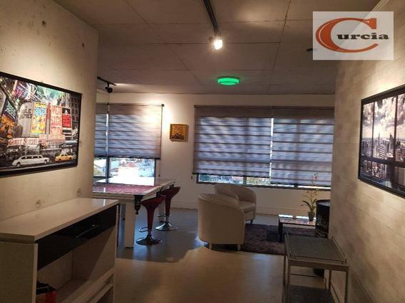 Apartamento Residencial Para Venda E Locação, Campo Belo, São Paulo. - Ap5222