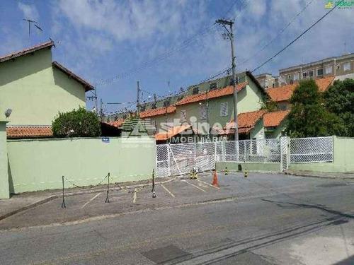Imagem 1 de 17 de Venda Casas E Sobrados Em Condomínio Jardim Adriana Guarulhos R$ 300.000,00 - 34480v