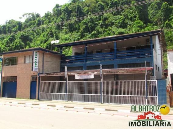 Pousada Com 14 Suítes Em Funcionamento À 15 Metros Da Praia - Ca334