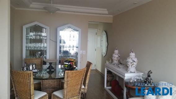 Apartamento - Vila Prudente - Sp - 513032