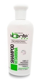 Shampoo Vitamina E. 250ml. Labonte Original