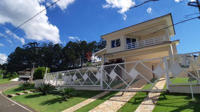 Casa À Venda Em Condomínio Terras De Santa Teresa - Ca006937