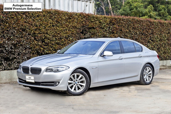 Bmw Serie 5 520d 2012 Rlo342