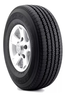 Neumático Bridgestone 245 65 R17 111t Dueler H/t 684 Iii