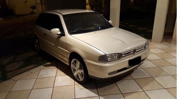 Volkswagen Gol Gti 2.0 16v 1998