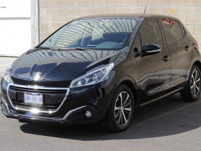 Peugeot 208 Allure Swarovski Limited Edition