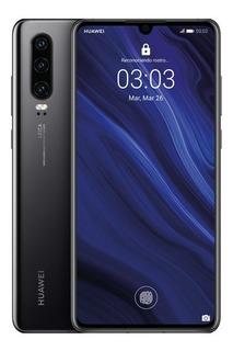 Huawei P30 128gb Nuevo Sellado/garantía/5 Tiendas Fisicas