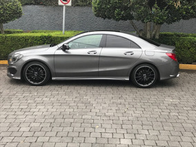 Mercedes Benz Clase Cla 2.0 250 Cgi Sport Edition 1 Mt 2013