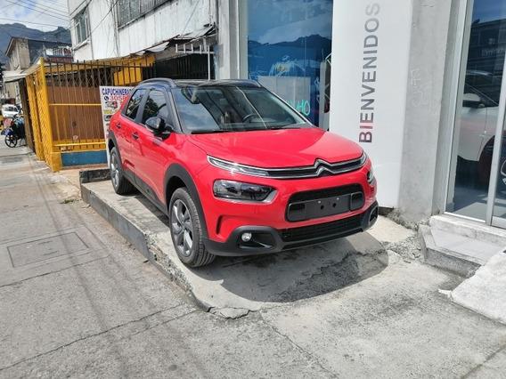 Citroën C4 Cactus, Bono Matricula, 6 Meses 0% De Interes