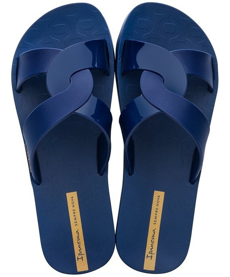 Chinelo Ipanema Feel 26370