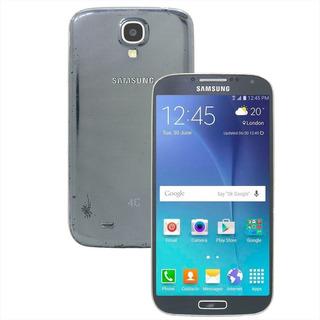 Celular Samsung Galaxy S4 Gt-i9515l - Usado