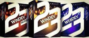 Suite Completa Windev, Webdev E Windev Mobile.