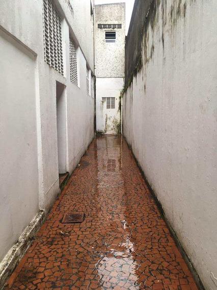 Loja, Vila Nova, Santos - R$ 1.200.000,00, 140m² - Codigo: 10056 - V10056