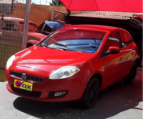 Fiat Bravo Absolute 1.8 2011