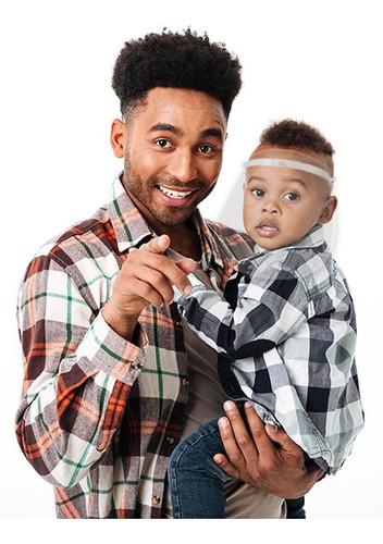 Imagem 1 de 12 de Kit 3 Visor Proteção Facial Infantil Criança - Mbck01