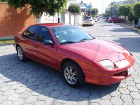 Pontiac Sunfire Sedan 5vel Aa Ee Mt 1998