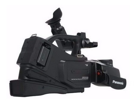 Filmadora Panasonic Ag-dvc20p Acompanha Case.