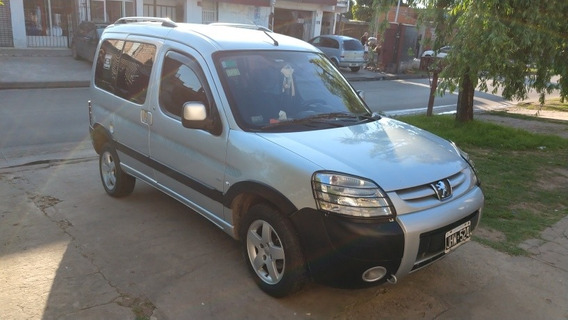 Peugeot Partner 1.6 Hdi Vtc Plus