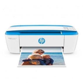 Impressora Hp Multifuncional 3775
