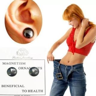 Brinco Emagrece Controle Da Ansiedade Acupuntura Magnético