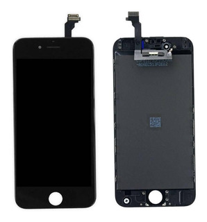 Tela Frontal Touch Display Lcd iPhone 6 / 6g Original C Logo