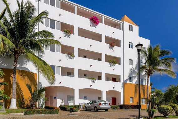 Departamento Remodelado En Marina Gardens Villa