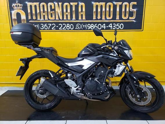 Yamaha Mt 03 - 2017 - Preta - Km 22.000
