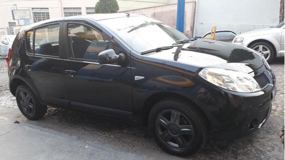 Renault Sandero Privilege 1.6 8v 2011/2011