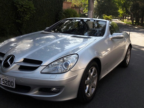 Mercedes Benz Classe Slk Slk 200 - 2005