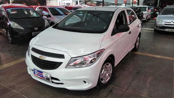 Chevrolet Onix 1.0 Mt Joy (6 Marchas) 2018