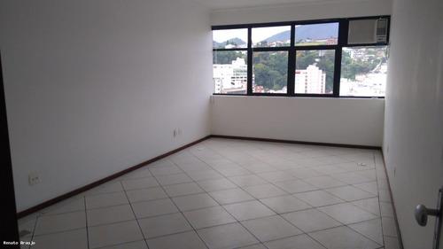 Sala Comercial Para Venda Em Teresópolis, Centro - Sc30_2-1138256