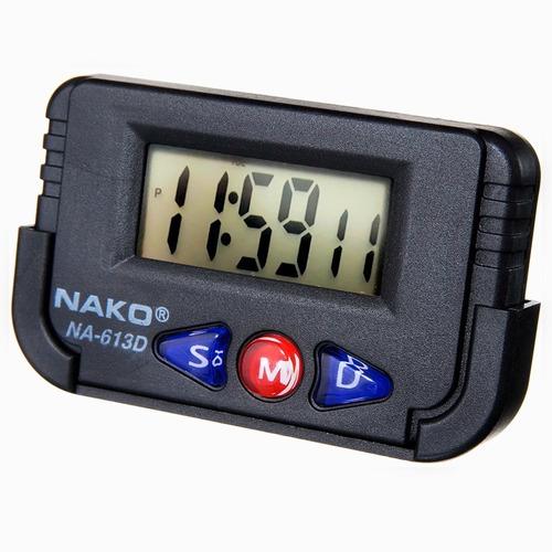 Reloj Carro - Cronómetro Deportivo Nako Atletismo Ciclismo