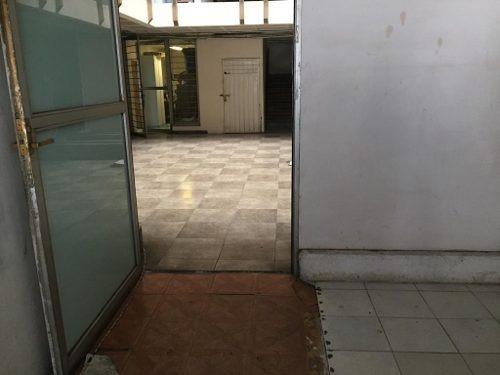 Local En Renta, En El Centro De Toluca