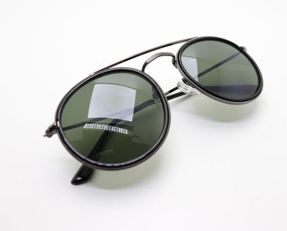 Óculos De Sol New Round G15