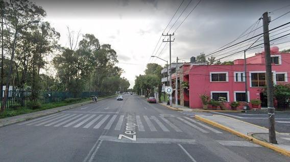 Casa En Venta En Hacienda El Rosario, Azcapotzalco
