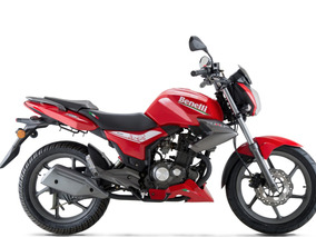 Motos Benelli Tnt 15 150 Naked