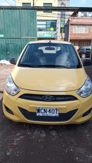 Taxi Hyundai I -10 Gl