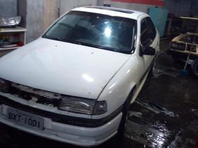 Barbada Vectra Gsi 1995 - 1995