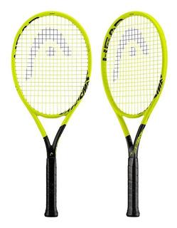 Raqueta Tenis Head Extreme 360 Mp Pro Atp Richard Gasquet