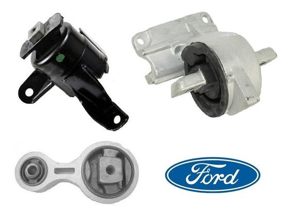 03 Coxim Motor Hidraulico Cambio Fusion 2010 2011 2012