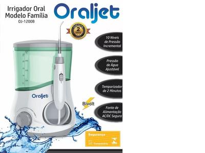 Assistência Tecnica Para Oraljet E Waterpik