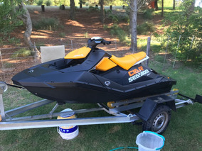 Sea Doo Spark 900ho Dissano Yamaha Kawasaki