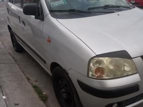Hyundai Atos Atos By Dodge Lujo