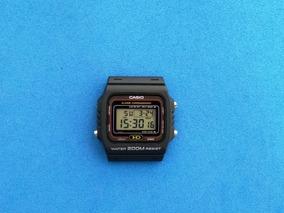 Relógio Casio Dw-260 Igual Dw-270 Sem A Pulseira E Sem Som