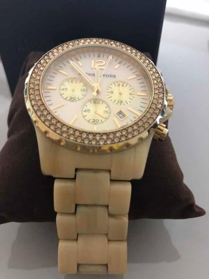 Relógio Michael Kors - Original Na Caixa